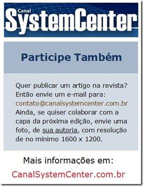 CanalSystemCenter
